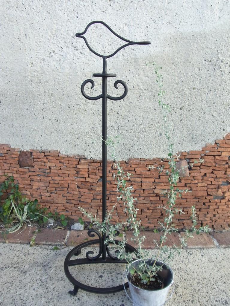 ガーデンポール~トリ